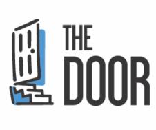 670x560 THE DOOR LOGO